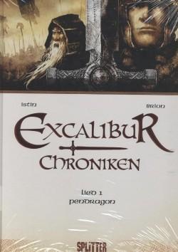 Excalibur Chroniken 1