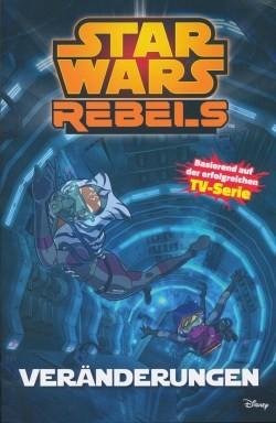 Star Wars Rebels 2 - Veränderungen