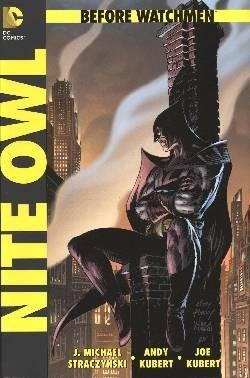 Before Watchmen 4: Nite Owl SC