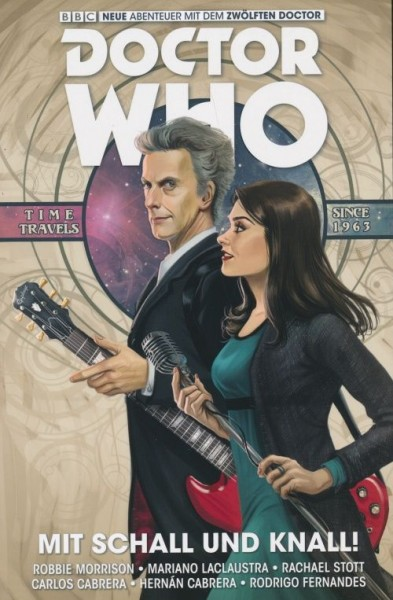 Doctor Who: Der zwölfte Doctor 6