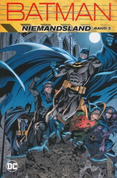 Batman: Niemandsland 3 SC