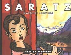 Saratz (Edition Moderne, BQ.) (neu)