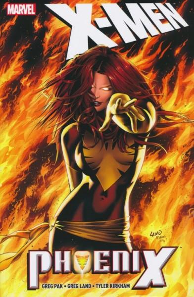 X-Men: Phoenix SC - Neuausgabe