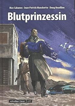 Blutprinzessin (Schreiber & Leser, B.)