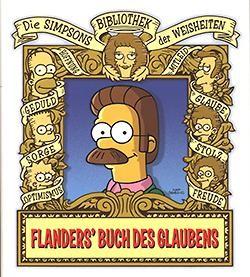 Simpsons Bibliothek der Weisheiten: Flanders