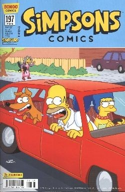 Simpsons 197