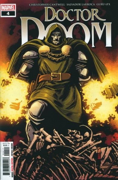 US: Doctor Doom 04