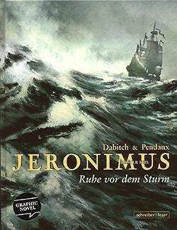 Jeronimus (Schreiber & Leser, B.) Nr. 1 (neu)
