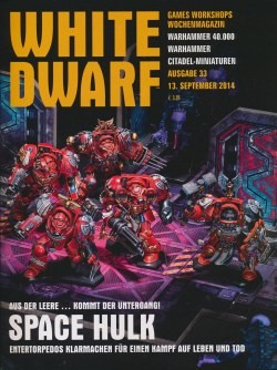 White Dwarf 2014/33