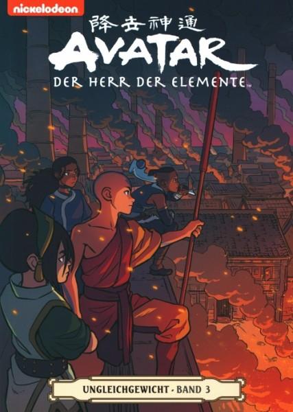 Avatar - Der Herr der Elemente 19