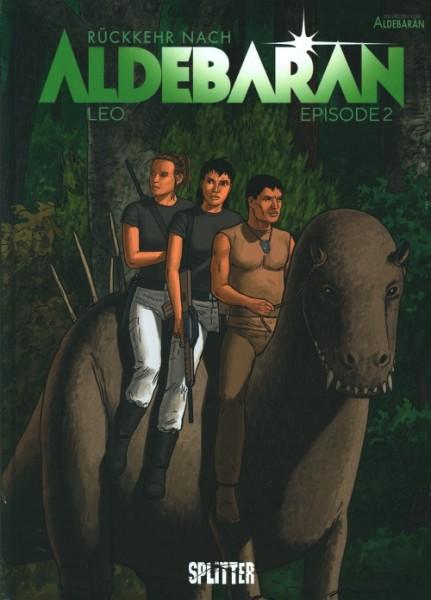 Rückkehr nach Aldebaran 2