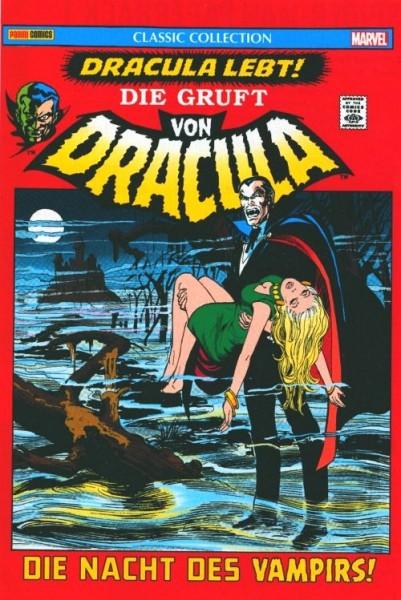 Die Gruft von Dracula Classic Collection 1 (03/20)