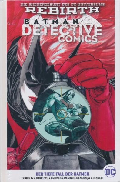 Batman: Detective Comics (Panini, B., 2017) Nr. 6,7 Hardcover