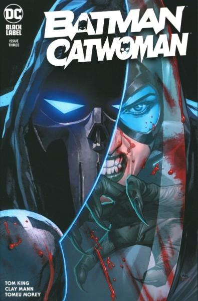US: Batman Catwoman 3