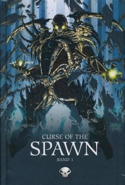 Curse of the Spawn (Panini, B.) Nr. 1+2 kpl. (Z1-)