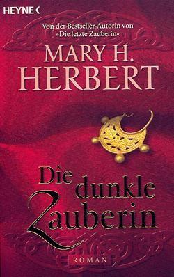 Herbert, M.: Die dunkle Zauberin