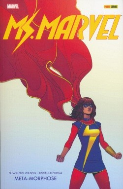 Ms. Marvel 01