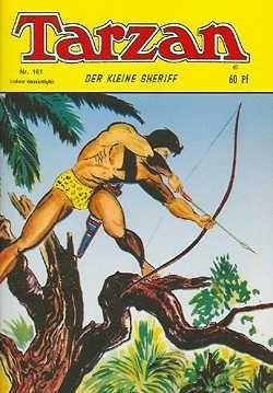 Tarzan Mondial Großband 161