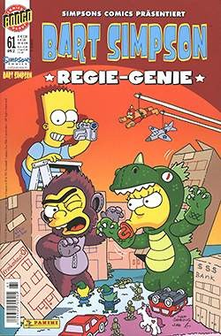 Bart Simpson 61