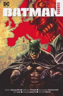 Batman - Europa Sammelband SC