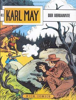 Willy Vandersteens Karl May 41