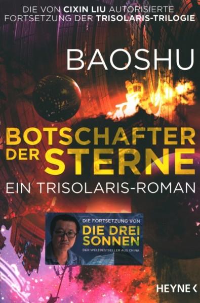 Boashu: Botschafter der Sterne