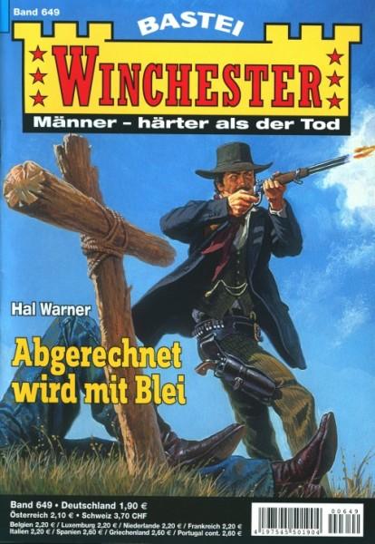 Winchester 649