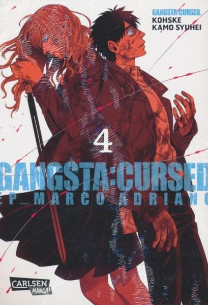 Gangsta Cursed 4