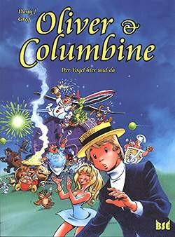 Oliver und Columbine 06
