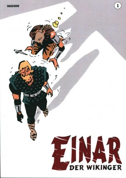 Einar, der Wikinger Sonderband 01