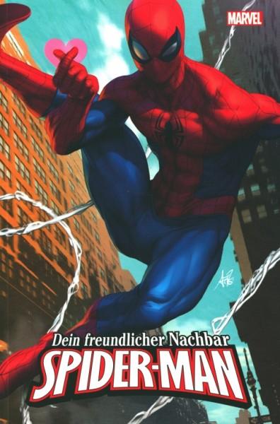 Dein Freundlicher Nachbar Spider-Man 1 Variant (von 2)