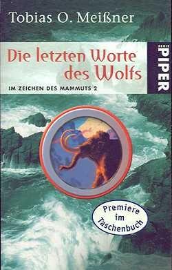 Meißner, T.: Im Zeichen des Mammuts 2