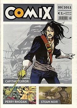 Comix 2011 Nr. 09