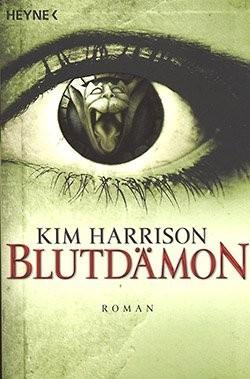 Harrison, K.: Blutdämon