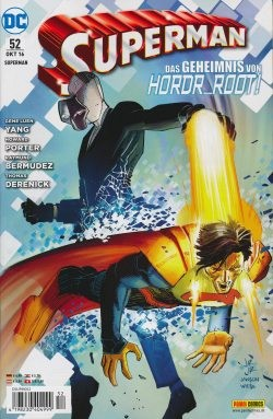 Superman (2012) 52