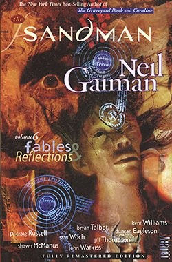US: Sandman Vol.06: Fables and Reflections (New Edt.)