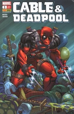 Cable und Deadpool 03