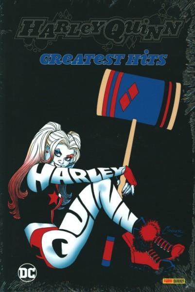 Harley Quinn: Greatest Hits HC