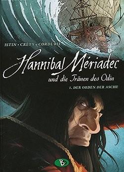 Hannibal Meriadec (Bunte Dimensionen, B.) Nr. 1-4