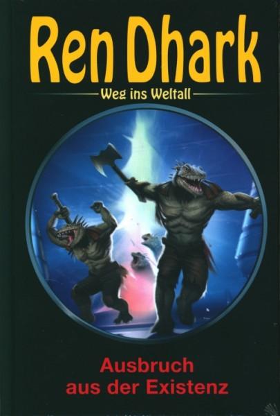 Ren Dhark: Weg ins Weltall 87