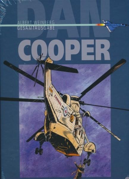 Dan Cooper Gesamtausgabe 09