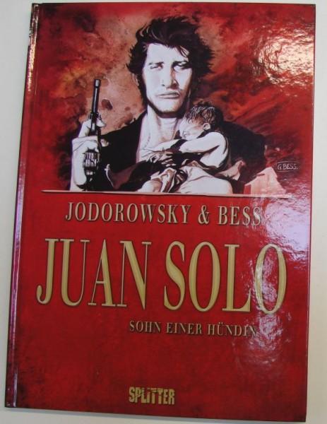 Juan Solo (Splitter, B.) Nr. 1+2 kpl. (Z1)