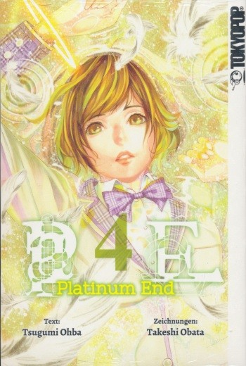 Platinum End 04