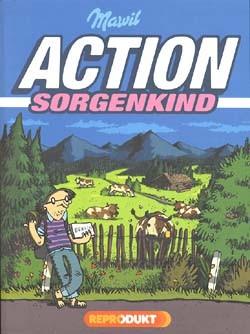 Action Sorgenkind (Reprodukt, Br.) (neu)