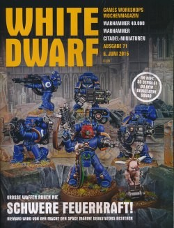 White Dwarf 2015/71