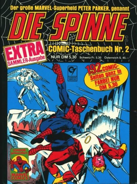 Spinne Extra (Condor, Tb.) Nr. 1-24