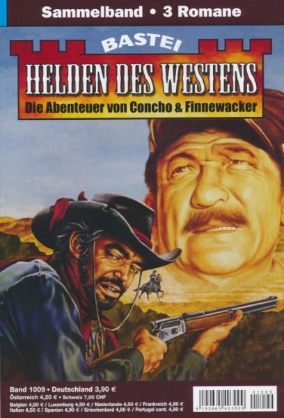 Helden des Westens Sammelband 1009