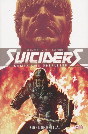Suiciders - Kampf ums Überleben 2