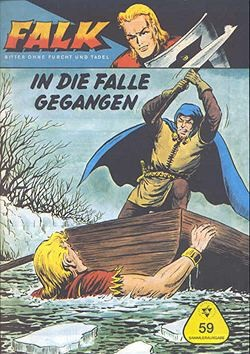 Falk Großband 59