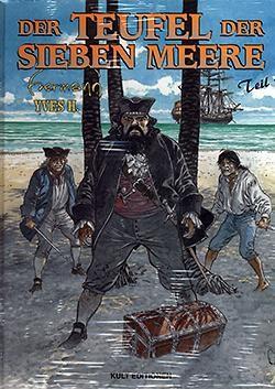 Der Teufel der Sieben Meere 1